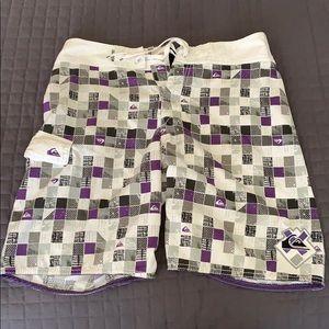 Quiksikver Board Shorts
